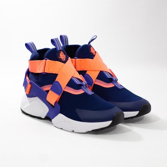 09150583f8cc Nike Huarache City GS